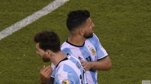 Several players may follow Messi into international retirement - Aguero